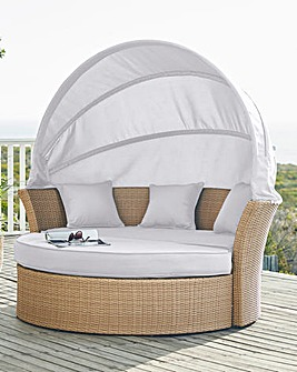 Levanto Day Bed with Canopy
