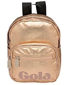 Gola Kelly Fragment mini rucksack