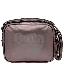 Gola Micro Redford Fragment shoulder bag