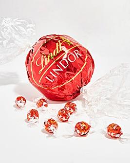 Lindt Lindor Maxi Ball
