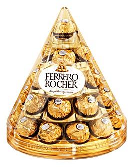 Ferrero Rocher Cone