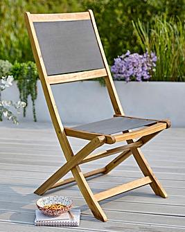 Pair of Savannah Folding Chairs