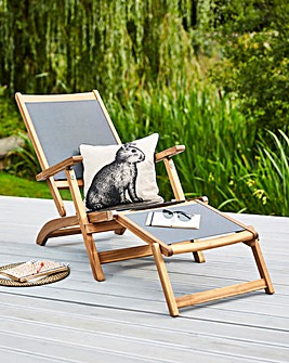 Savannah Sun lounger