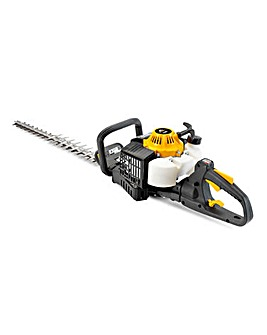 McCulloch HT5622 Petrol Hedge Trimmer