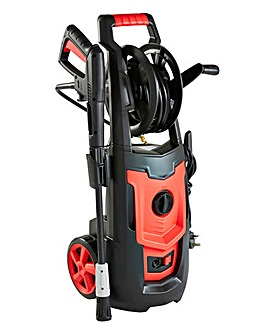 JDW 140 Bar High Pressure Washer