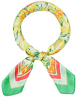 Accessorize Dolce Vita Fruity Scarf