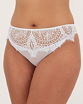 Figleaves Curve Adore High Waist Thong
