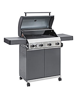 Grillstream Classic Plus 4 Burner