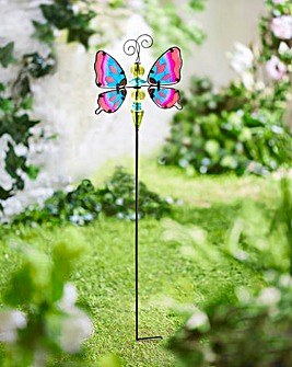 Butterfly Stake Ornament