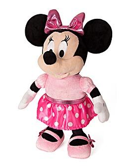Disney My Interactive Friend Minnie