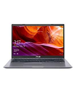 Asus VivoBook Core i3-1005G1 4GB 256GB SSD 15.6in Full HD Windows 10 Laptop