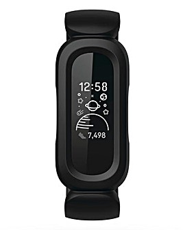 Fitbit Ace 3 Kids Activity Tracker - Black