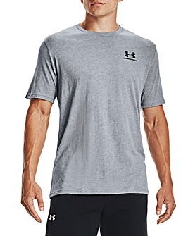 Under Armour Sports Style Short Sleeve T-Shirt