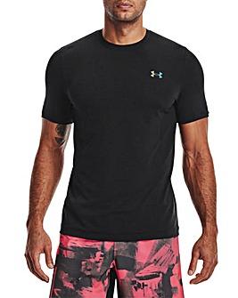 Under Armour Rush Seamless Short Sleeve T-Shirt