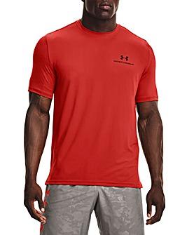 Under Armour Rush Energy Short Sleeve T-Shirt