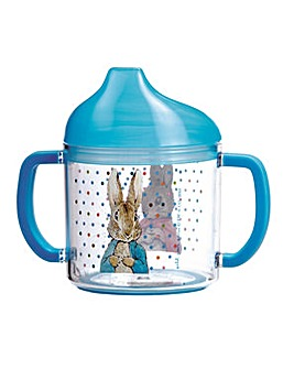 Beatrix Potter Peter Rabbit Babies Cup