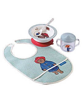 Petit Jour Paddington Bear Baby Set