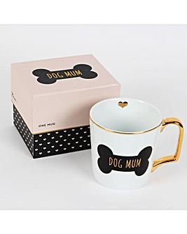Rosanna Dog Mum Mug