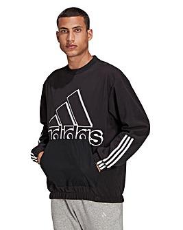 adidas Polar Fleece Sweatshirt