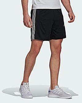 adidas 3 Stripe Feel Ready Short