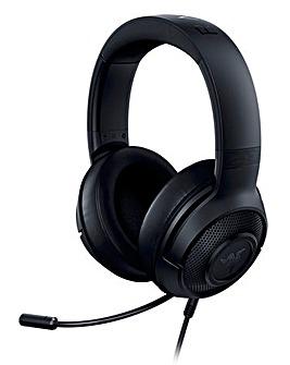 Razer Kraken X Lite 7.1 Gaming Headset