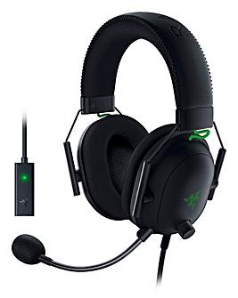 Razer Blackshark V2 X 7.1 Gaming Headset