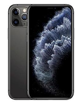 Apple iPhone 11 Pro 64GB Space Grey REFURBISHED
