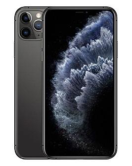 Apple iPhone 11 Pro Max 64GB Space Grey REFURBISHED