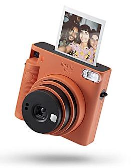 Fujifilm Instax Square SQ1 Instant Camera - 30 Shots
