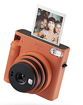 Fujifilm Instax Square SQ1 Instant Camera - 10 Shots