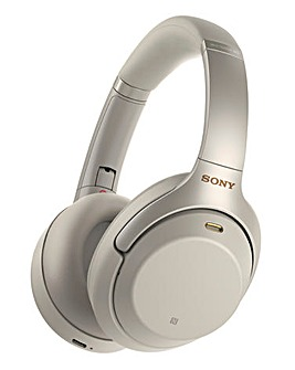 Sony WH-1000XM3 Wireless Noise Cancelling Bluetooth Headphones