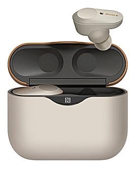 Sony WF1000XM3S Wireless Noise Cancelling Headphones