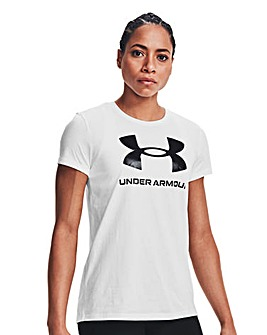 Under Armour Sports Graphic T-Shirt