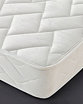 Silentnight Miracoil 3 Classic Comfort Mattress