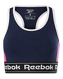 Reebok Linear Logo Bra