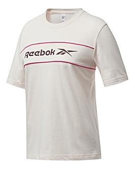Reebok Linear Tshirt