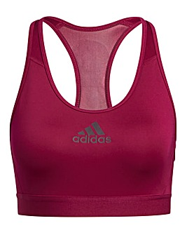 adidas Don't Rest Alphaskin Padded Bra