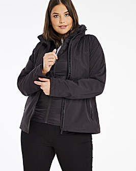 Regatta 3 in 1 Shrigley Jacket