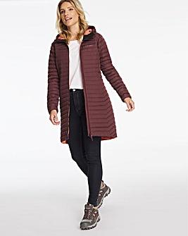 Berghaus Nula Micro Jacket Long