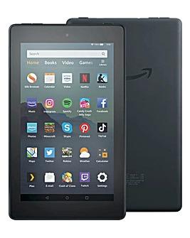 Amazon Fire 7in 16GB Tablet Black