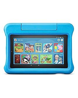 Amazon Kids 7in Tablet Blue