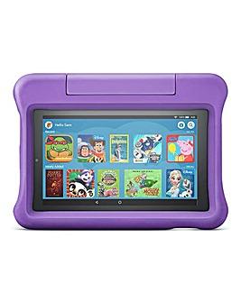 Amazon Kids 7in Tablet Purple
