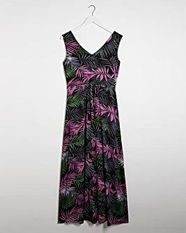 Joe Browns Tropical Maxi Dress