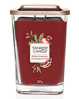Yankee Elevation Holiday Pomegranate