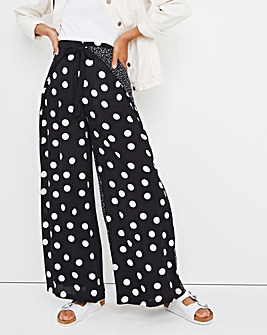 Joe Browns Join the Dots Wrap Trousers