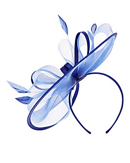 Emmy Bow Fascinator