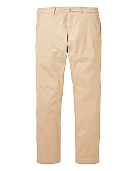 Stone Stretch Chinos 29in