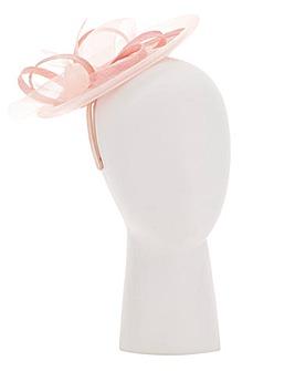 Rosie Looped Bow Fascinator