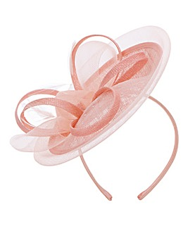 Rosie Looped Bow Fascinator