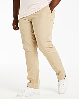 Stone Stretch Chinos 31in